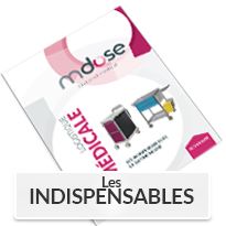 Mdose - Les indispensables
